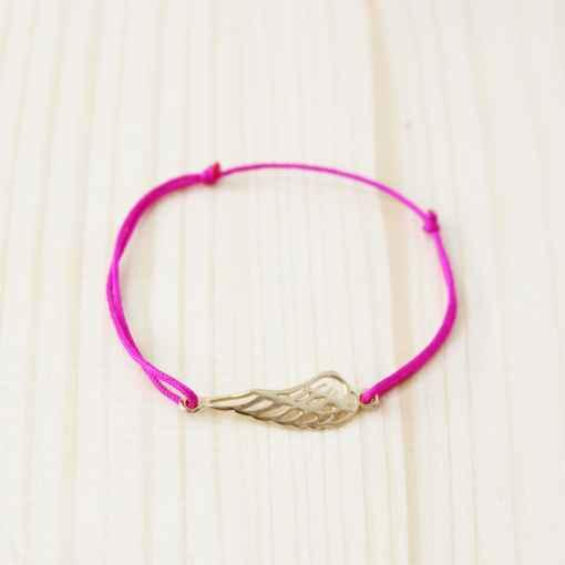 bracelet ailes