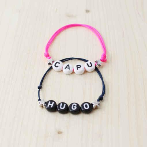bracelet mot