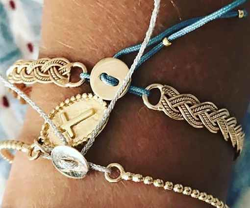 Chaînes & bracelets
