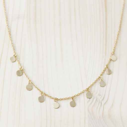 collier pampile