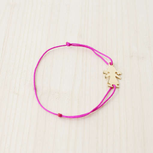 Bracelet figurine