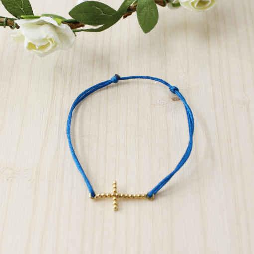 bracelet catho mot